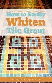 the 25 best grout whitener ideas on godliness meaning