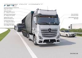 Daimler Trucks Connect With The Internet - Saudi Gazette Freightliner Trucks Is Putting Knowledge Daimler North Successful Year For With Unit Sales In 2017 Mercedesbenz Created A Heavyduty Electric Truck Making City Commercial Truck Success Blog Presents Itself At Worlds Largest Manufacturer Launches Pmieres Made India Trucks Iaa Show Selfdriving Semi Technology Moving Quickly Down Onramp Financial America Teams Up Microsoft To Make From Around The Globe Fbelow And Daimler Trucks North America Sign Long Term Official Website Of Asia