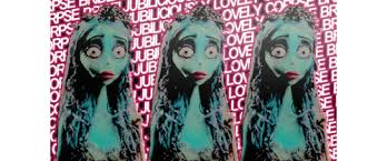 Corpse Bride Tears To Shed Instrumental by Tim Burton U0027s Corpse Bride