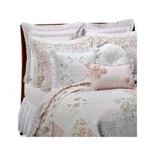 Vintage Chic™ Campbell Quilt  Cotton Bed Bath & Beyond