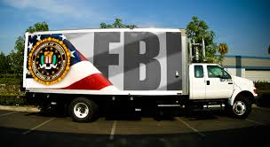 Fbi Box Truck Wrap | WrapVehicles.com Ebay Auction For Old Fbi Surveillance Van Ends Today Gta San Andreas Truck O_o Youtube Van Spotted In Vanier Ottawa Bomb Tech John Flickr Hunting Robber Dguised As Security Guard Who Took 500k Arrests Florida Man Heist Of 48m Gold From Truck Fbi Gta Ps2 Best 2018 Speed Tuning 8 Civil No Paintable For State Police Search Home Senator Bert Johnson Wdet Bangshiftcom Page 3
