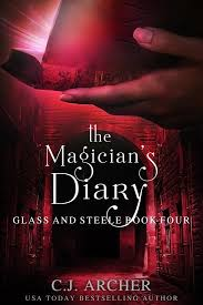 The Magicians Diary Book 4