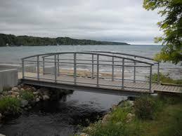 100 Archibald Jones Cold Creek Bridge Walk Presentation CLCBA