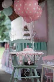 decoration pour anniversaire décoration anniversaire 1 an 50 idées mignonnes deco
