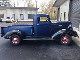 100 1938 Chevrolet Truck Pickup For Sale ClassicCarscom CC1166106