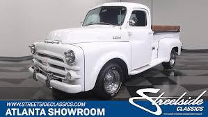 1953 Dodge B-Series Truck For Sale #77796 | MCG
