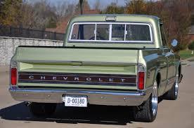 1970 Chevrolet C