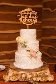 Rustic Wedding Cakes Extraordinary Chocolate