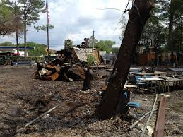 The Shed Bbq Gulfport Mississippi by Still Smokin U0027 After The Fire At The Shed Disney Echo