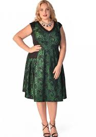 plus size dresses websites pluslook eu collection