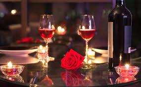 Top Romantic Restaurants In Texas