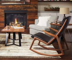 Stille Rocking Chair - Scandinavian Designs Whosale Rocking Chairs Living Room Fniture Set Of 2 Wood Chair Porch Rocker Indoor Outdoor Hcom Traditional Slat For Patio White Modern Interesting Large With Cushion Festnight Stille Scdinavian Designs Lovely For Nursery Home Antique Box Tv In Living Room Of Wooden House With Rattan Rocking Wooden Chair Next To Table Interior Make Outside Ideas Regarding Deck Garden Backyard