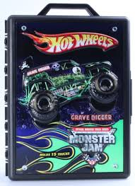 Hot Wheels Monster Jam 15- Truck Storage With Carrying Handle By Hot ... Monster Energy Hot Wheels Truck Cars Hot Wheels Monster Jam Dragon Blast Challenge Play Set Walmartcom Mega Air Jumper Kidz Games Youtube Pertaing To Patriot Truck 3d Race Off Road Driven Mattel Inc Frontflip Takedown Stunt Luxury Zombie 18 Paper Crafts Dawsonmmp In Jam El Diablo Hot Wheels 2018 Monster Trucks Giant Tiger Shark 216 Cheap For Find Deals On Line 124 Scale Large Batman Jam Truck Toys Amazoncom Excaliber 2006 Blue Thunder Wiki Fandom Powered By Wikia