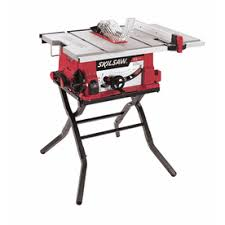 cheaper at lowes skil 15 10 table saw misc tools