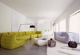 togo canapé togo armchair by ligne roset stylepark