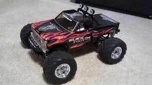 Traxxas Stampede 4x4 With Blackfoot Body (my Traxxas Bigfoot Truck ... Traxxas Stampede Rc Truck Riverview Resale Shop Vxl 110 Rtr 2wd Monster Black Tra360763 Ultimate New Review Wxl5 Esc Tqi 24ghz Radio Off Road Blue Amazoncom Scale With Tq Rc Tires Waterproof Trucks Jconcepts Slash 4x4stampede 4x4 Suspension 360541 Electric