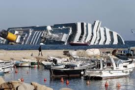 costa concordia cruise ship accident six passengers dead in
