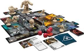 Doom Board Game 320