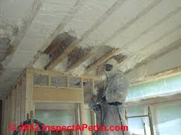 hot roofs dense packed insulated cathedral ceilings un vented