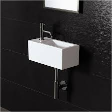small rectangular undermount bathroom sink inspirational small