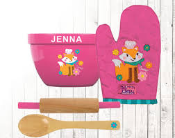 Dora The Explorer Kitchen Set India by Kids Cooking Etsy