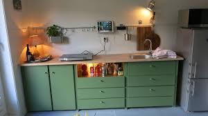 ikea hack ivar küche küche miniküche kleine küche
