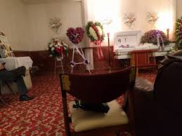 Home  R G Ortiz Funeral Home Inc reviews and photos 4425
