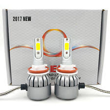 kia forte xenon lights ebay