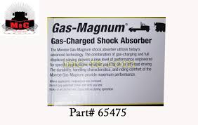 Monroe Gas-Magnum 65 Shock Absorber 65475 - Shocks - Truck Equipment Gallery Monroe Truck Equipment Trailer Specialties Inc Customers Source For Information This Freightliner Was Outfitted With A Reversible Oneway 201404 Reporteronline By American Public Works Association Issuu Caspers Demos The Henderson Smart Link Wing Youtube 2018 Ram 5500 Tradesman Antioch Tn 00903950 360 Vr 4k Mountain Biking Gmr Trail Virtual