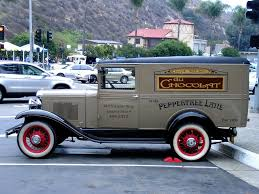 1932 Chevrolet Panel Truck | Steve Sexton | Flickr