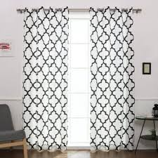 Joss And Main Curtains by Black Curtains U0026 Drapes Joss U0026 Main