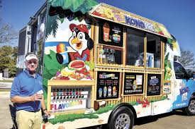Sweet Treat: Kona Ice Truck To Serve Counties Including Washington ... Kianakais Hawaiian Shave Ice Catering 53 Photos 37 Reviews Tastyblock Truck Los Angeles Food Trucks Roaming Hunger Mojoe Kool Snoballs Truck Rolls Into Midstate Snow Cone In Tulsa Shaved Dallas Mrsugarrushcom Mr Sugar Rush Wesley Woodyard And Shavedice At Titans Camp I Went Too Far Kona Of North Houston The Woodlands Tx Mercedesbenz Cream Youtube Happiness A Cup Shaved Ice Minnesota Prairie Roots 12ft Apex Specialty Vehicles