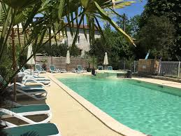 100 L Oasis Campground Grospierres France Bookingcom