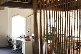 Floor To Ceiling Tension Pole Room Divider by On The Cheap 10 Room Dividers Under 100 Apartment Therapy