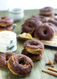 Panera Pumpkin Bagel by Panera Bread Cinnamon Crunch Bagels Food Fanatic