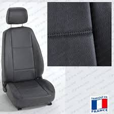 couvre siege auto cuir housses sièges auto sur mesure pour voiture en simili cuir