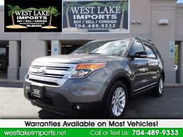 used ford explorer for sale hickory nc cargurus