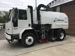 Light,medium,heavy Sweeper Trucks For Sale