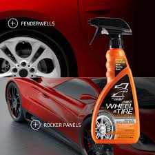 100 Eagle Wheels For Trucks One All Wheel And Tire Cleaner Walmartcom