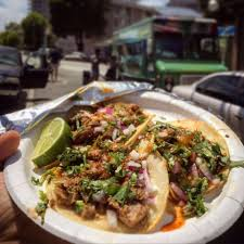 100 Taco Truck Oakland Jordan Bell Shows Up At Beloved Taco Truck Buys Everyone