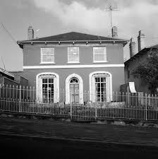 100 Bridport House Photograph Of A House On The Street Charmouth Dorset