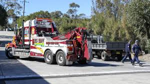 Operation Brings Illawarra Tow Truck Drivers Under Scrutiny ... Tow Truck Driver Stabbed By Son Of Woman He Hit And Killed Youtube Truck Driver Rembered How To Become A Detailed Requirements Winter Driving Tips From A Caa The Daily Boost Tribute To Tow Life As In The Dallas Jungle 4767 Riding With Nick Seriously Injured After Being Car On Sr125 Fighting For His Life Brentwood Towing Service 9256341444 Be Drivers Unsung First Responders Of Los Angeles
