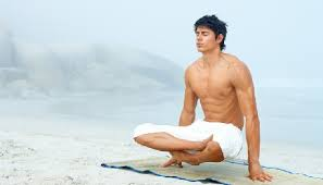 Yoga For Guys Poses