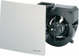 maico badlüfter ventilatoreneinsatz mit abdeckung typ er