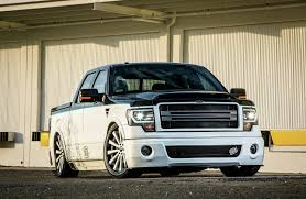 A Pair Of Custom 2013 Ford F-150s With Supercharged 6.2L V8s - Team ... Customize Trucks Best Truck 2018 Elegant 20 Photo Db Custom New Cars And Wallpaper Sold 2008 Volvo 780 D16 Ishift Smart Bed For Sale Rvs Tows We Ordered A New Moving Truck Ielligent Labor And Moving 2l Custom Trucks Medium Duty Ford F800 Custom Med 1987 Mazda B2000 When All Else Fails Mini Truckin Magazine 2014 Gmc Sierra Slt Bucket List At The Show 2009 Intertional 4400 Crew Cab Cversion Youtube Mitsubishi Triton Wikipedia Ct4921u