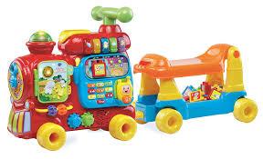 100 Vtech Hammer Fun Learning Truck Amazoncom VTech SittoStand Ultimate Alphabet Train Toys Games