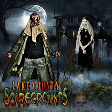 13th Floor Haunted House Chicago 2015 by Lake County Scaregrounds Haunted Attraction For Sale In Grayslake
