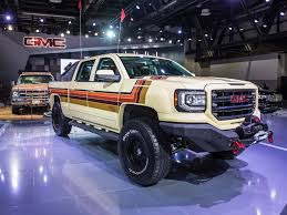 2018 GMC Sierra Desert Fox GCC-exclusive Concept At Dubai Motor Show ... Official Truck Picture Thread 1977 Gmc 6500 Grain Truck Indy 500 Restored To New Cdition Pickup For Sale Near North Miami Beach Florida 33162 Chevrolet C30 C35 Sierra Camper Special In Melbourne Vic Chevy K10 4x4 Short Bed 4spd Rare Piper Cherokee Six 300 Engine Prop Paint Available Via Fenrside Limited Edition Flickr Questions How Does One Value A Classic Gmc High Youtube