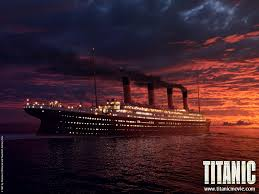 James Horner The Sinking by Titanic Is Coming To Theaters This Year For The 100th Year Anniv