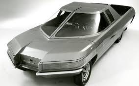 100 Future Ford Trucks Truck Rewind Did The 1966 Ranger II Concept Predict The